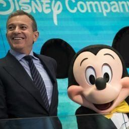 Disney Closes $71 Billion Deal for Fox, Creating Global Entertainment Powerhouse