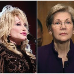 Dolly Parton Manager: 'We Did Not Approve' Use of Song on Elizabeth Warren Campaign