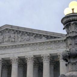 Donald Trump: Democrat Proposals for Packing the Supreme Court 'Won't Happen'