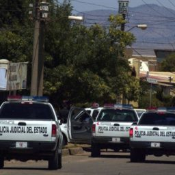 Five Gunned Down by Suspected Cartel Operatives near Arizona Border