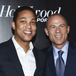Flashback: Michael Avenatti Made 108 Appearances on CNN, MSNBC in Two-Month Period