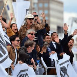 Geldof's Gin Palace MkII: Rich Celebs Sponsor Anti-Brexit Marchers