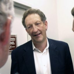 Giants CEO Larry Baer Won't Face Charges for Altercation with Wife