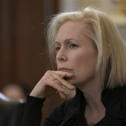 Gillibrand Aide Quits over Sexual Harassment Hypocrisy Before Gillibrand Fires Accused