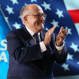 Giuliani: Mueller Report Summary 'a Complete Exoneration of the President'