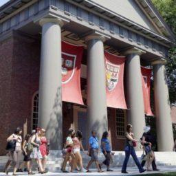Harvard Hires Diversity Officer as School Faces Discrimination Lawsuit Verdict