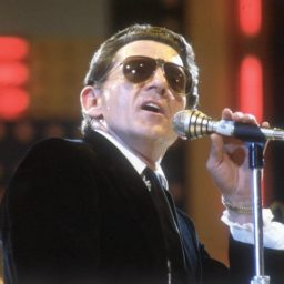 Jerry Lee Lewis Cancels Shows While Recovering From Stroke