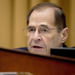 Jerry Nadler Calls on William Barr to Testify over Mueller Report