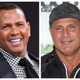 Jose Canseco Claims Alex Rodriguez Cheated on Jennifer Lopez, Challenges Him to Fight