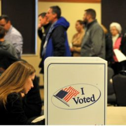 Kobach: If You Wanted to Pass a Law to Encourage Voter Fraud