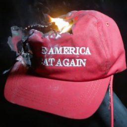 LISTEN: Florida School Bus Aide Rips MAGA Hat Off Student's Head