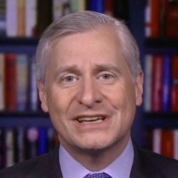 Meacham on Evangelicals and Trump: Why Are Religious People Putting Faith in This Prince?