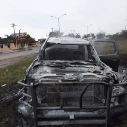 Mexican Cartels Use Grenade Launchers at Texas Border