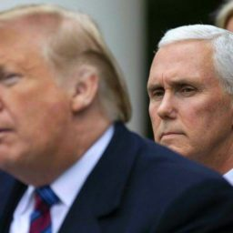 Mike Pence Hopes Democrats Abandon 'Discredited Allegations' After Mueller Report