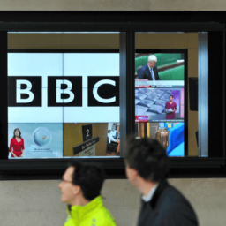 Nolte: BBC Ordered to Pay Damages for Fake News About Trump and Ukraine President