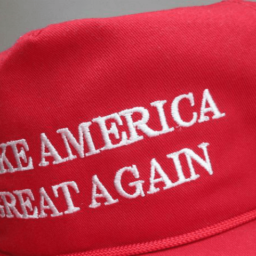 Police Investigating After School Bus Aide Yanks MAGA Hat off Student's Head