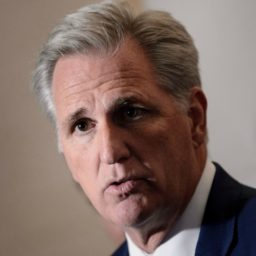 Rep. Kevin McCarthy on Mueller: 'This Case Is Closed'