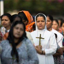 Report: Christian Persecution in India Jumps by 57% in 2019