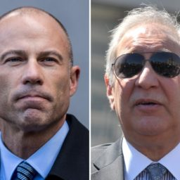Report: Mark Geragos is Co-Conspirator in Avenatti's Alleged Extortion Scheme