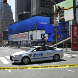 Report: NYPD Using 'Pattern Recognition System' to Solve Crimes