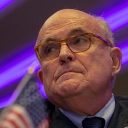 Rudy Giuliani: Mueller Probe Was 'Bad' for America, 'Should Never Have Happened'