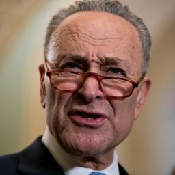 Schumer: AG Barr's Delay Releasing Mueller Report Has Political 'Odor'