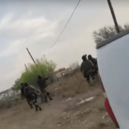 Six Cartel Gunmen Killed in Fight with Mexican Military near Texas Border
