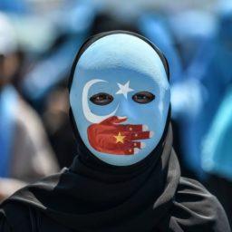 Sweden, Population 10.2 Million, Offers Asylum to China's over 10 Million Uyhgur Muslims