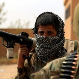 Swedish 'Islamophobia Expert' Turned ISIS Fighter Arrested in Syria