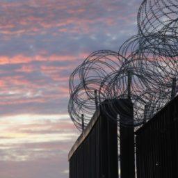 Tijuana Thieves Stole Razor Wire from Border Wall, Say Police