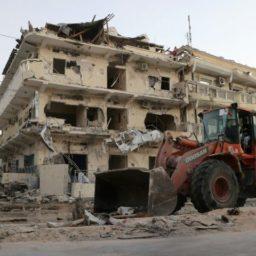 U.S. Ramps Up Airstrikes Against Al-Qaeda Allies in Somalia
