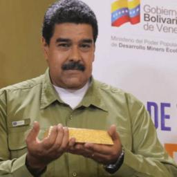 U.S. Sanctions Venezuela's Gold Mining Company, Trump Warns 'Lot Tougher' to Come