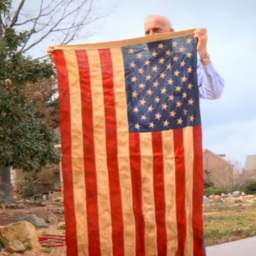 Veteran Wins 20-Year Fight Against HOA to Fly American Flag on Property