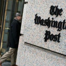 Washington Post's Next Conspiracy: Maybe Trump 'Repaying' Putin for Kremlin's Election 'Help'