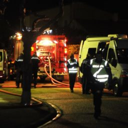 Another French Church Burns on Easter Sunday, Probable Arson