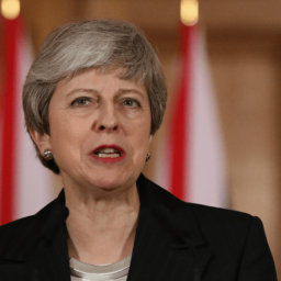 Brexiteer Calls for May to Go 'Today', MPs Push for a Departure Date