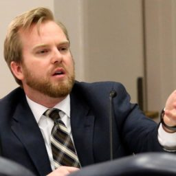 EXCLUSIVE — Florida Rep. James Grant Vows to 'Maintain Integrity' of Constitution on Voting Rights for Felons