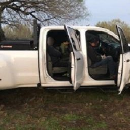 Mexican Migrants Arrested near Texas Border After Vehicle Pursuit