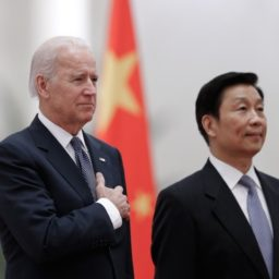 '100 Percent': Trump Calls for Biden-China Ties Exposed by Peter Schweizer to Be Investigated