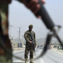 Afghanistan to Release 175 Taliban Prisoners as Group Rejects Ramadan Truce