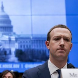 Bloomberg: Facebook Is the New 'Big Tobacco'
