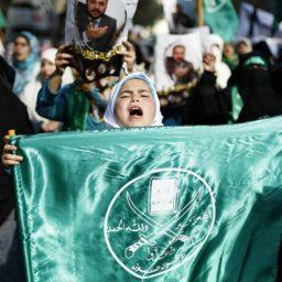 Caroline Glick: Trump Is Right About the Muslim Brotherhood