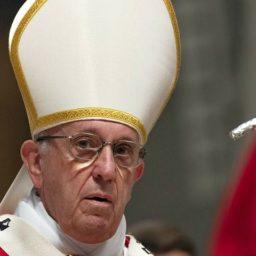 Catholic Clergy, Scholars Accuse Pope Francis of 'Heresy'