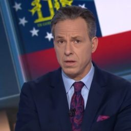 CNN Tapper: Trump Giving Putin's View — 'Almost as if He Is the Spokesman for the Kremlin'