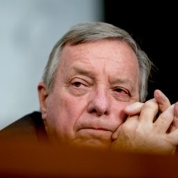Durbin: Barr 'Has Virtually Disqualified Himself' as an Objective Attorney General