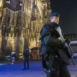 France Thwarts Five Islamist Terror Attacks in 2019 So Far