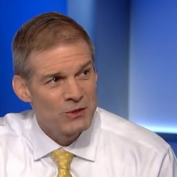 GOP Rep. Jordan: House Dems Are 'Nervous About the Real Investigation'