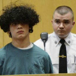 Massachusetts Teen Accused of Beheading Classmate in Rage over a Girl