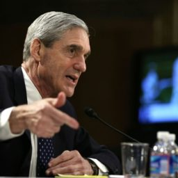 Mueller Report: Special Counsel Didn't Examine DNC Servers — Based on FBI Investigation that Didn't Examine DNC Servers