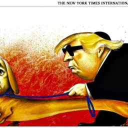 New York Times Confronted at Shareholders Meeting for Racism, Antisemitism